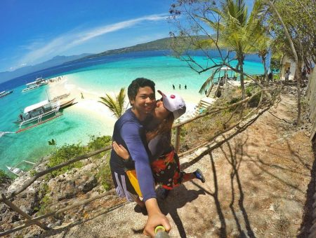 Southern Cebu Itinerary and Expenses