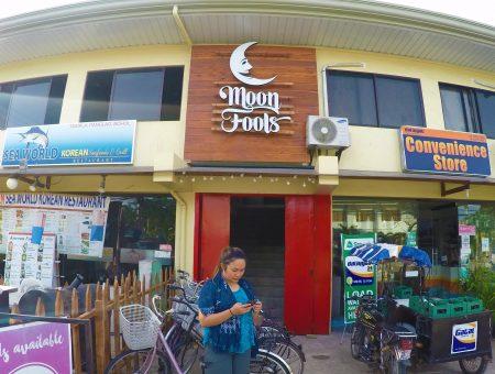 Moon Fools Hostel – Bohol