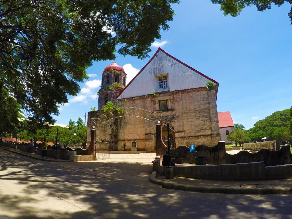 San Isidro Labrador Church Siquijor