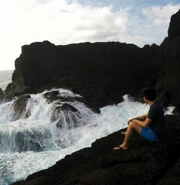 5D4N Catanduanes : The Happy Island