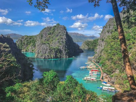 Coron Palawan Itinerary & Expenses 2017