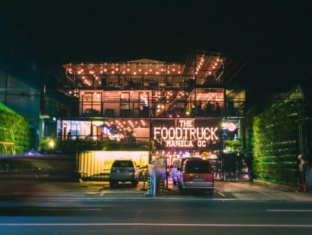 The Food Truck Manila QC – Newest Food Park of the North!