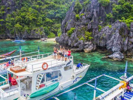 Travel Guide: El Nido on a budget