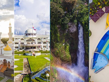 Travel Guide: Backpacking SOCCSKSARGEN and Maguindanao