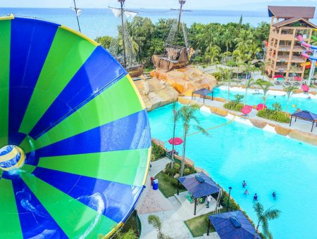 Seven Seas Water Park and Resort