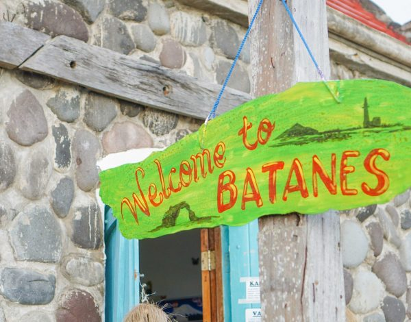 Batanes Itinerary & Expenses 2018